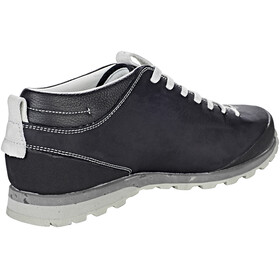 AKU Bellamont II FG GTX Shoes Unisex Black/White